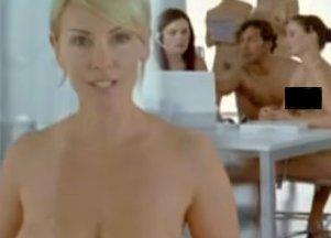 Nagie ciała w kontrowersyjnej kampanii kosmetyków