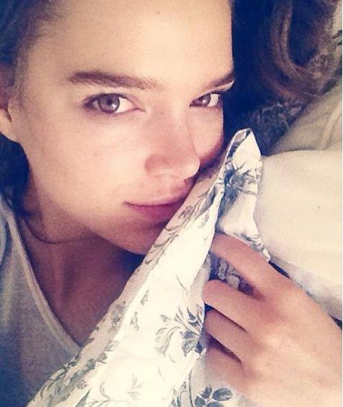 Polska modelka podpisała kontrakt z Victoria's Secret!