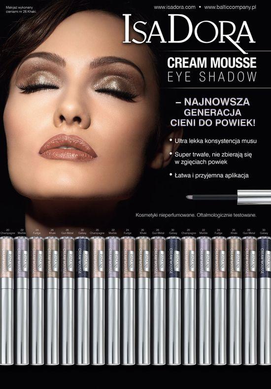 Nowości kosmetyczne - jesień 2012