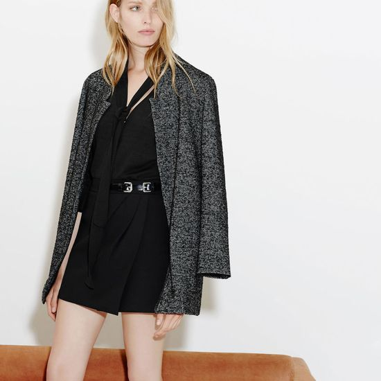 Zara Seasonals - lookbook na jesień 2015 (FOTO)