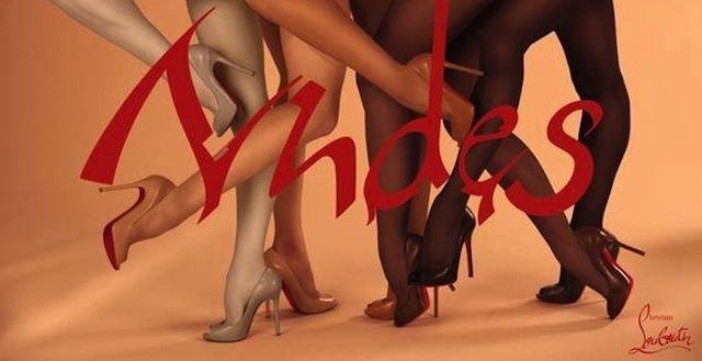 The Nudes Christiana Louboutina będą hitem