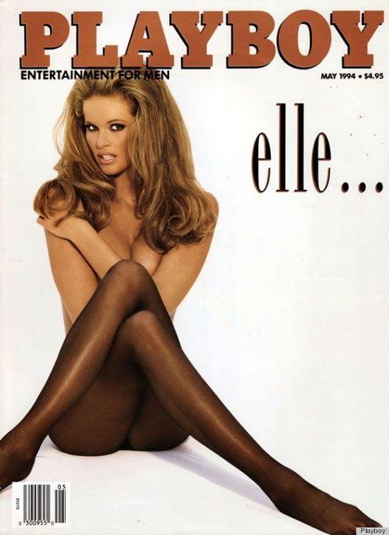 Elle Macpherson - dla tej modelki czas się zatrzymał