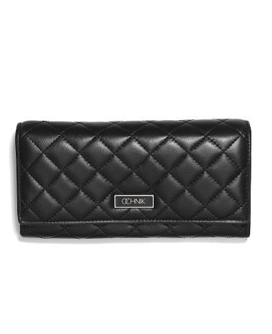 Duże portfele - przegląd z kolekcji jesień 2012