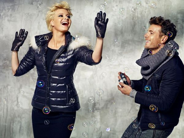 Małgorzata Kożuchowska w kampanii marki Ochnik (FOTO)