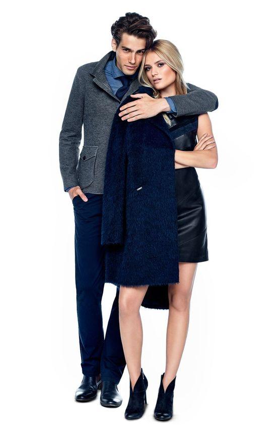 Kampania Ochnik jesień/zima 2016 - Elegancja w jesiennym wydaniu