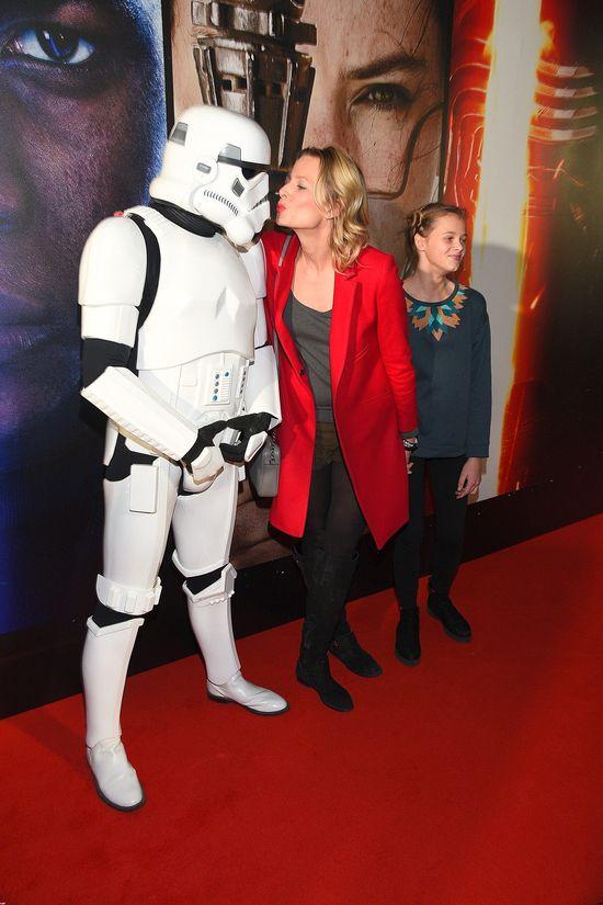 Gwiazdy na premierze Gwiezdnych Wojen (FOTO)