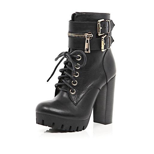 10 par butów must have na sezon jesień zima (FOTO)