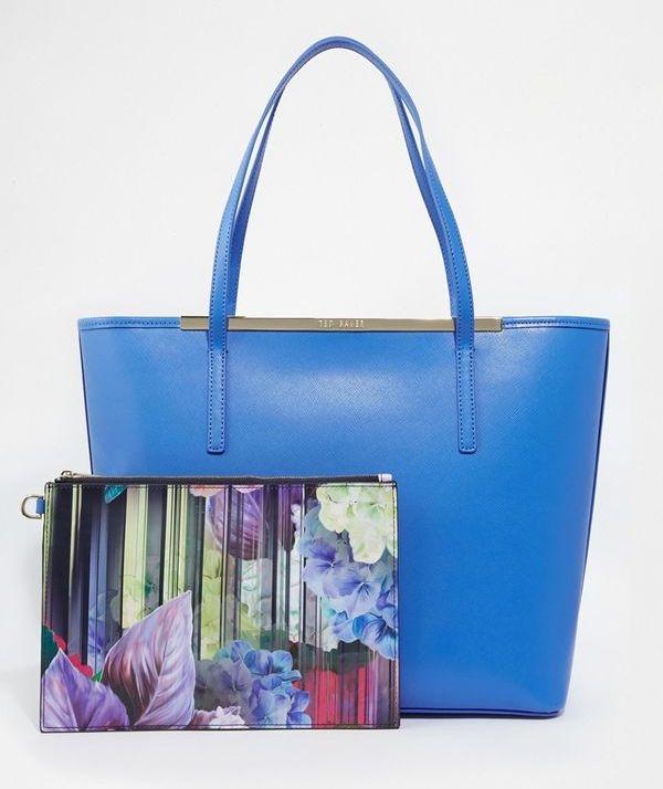 Modne torebki na wiosnę - oferta sklepu internetowego Asos