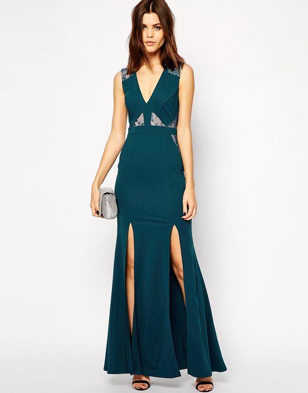 W poszukiwaniu idealnej, balowej sukienki - przegląd Asos