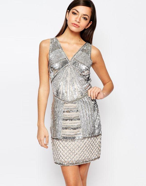 Sylwester last minute - przegląd imprezowych sukienek z Asos