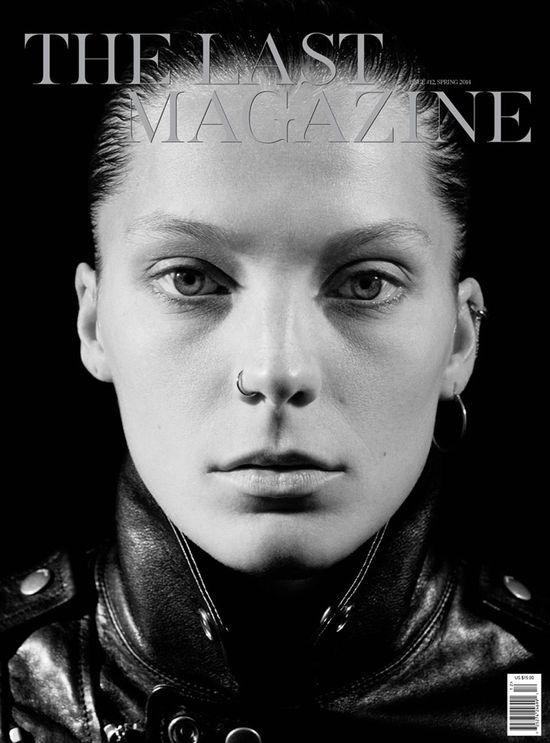 Marcowe okładki magazynów (FOTO)