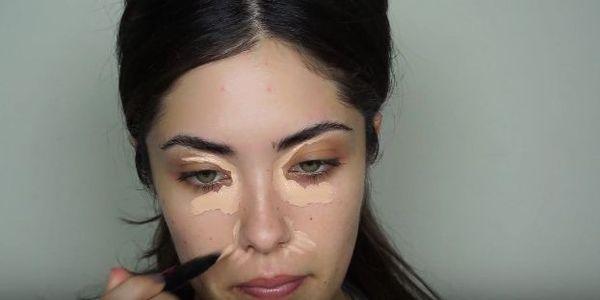 Makijaż dla okularnicy - jak go wykonać? (VIDEO)