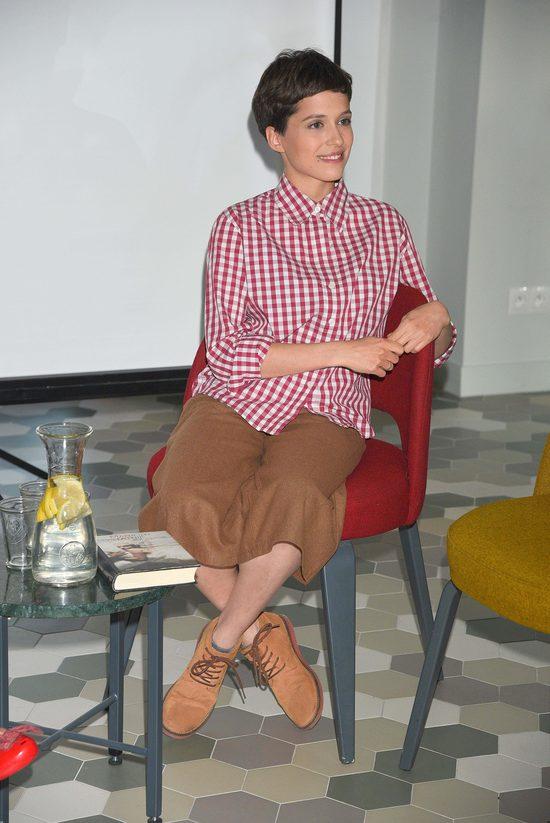 Ola Hamkało pierwszy raz publicznie po porodzie (FOTO)