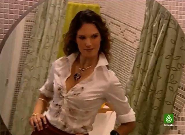 Olalla Oliveros - modelka, która została ZAKONNICĄ