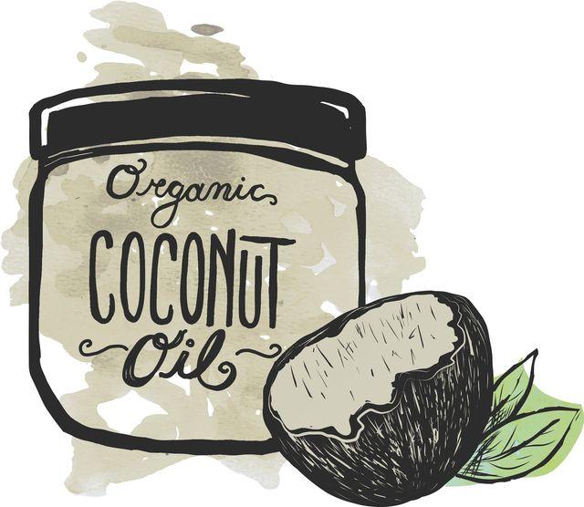 Używasz oleju kokosowego, bo jest zdrowy? Uważaj! Jest równie szkodliwy...