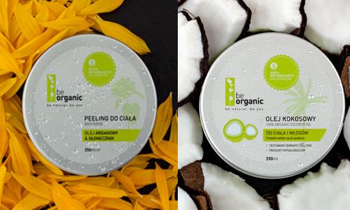 Zostań testerką kosmetyków be organic!