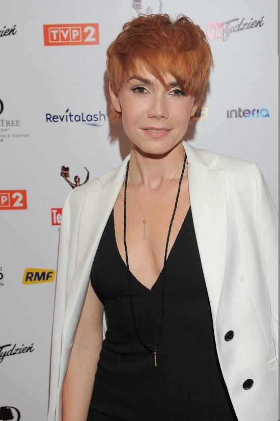 Olga Bołądź pokazała nową, koszmarną fryzurę (FOTO)