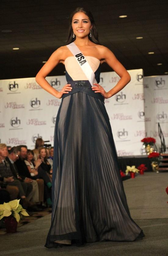 Olivia Culpo - nowa Miss Universe (FOTO)