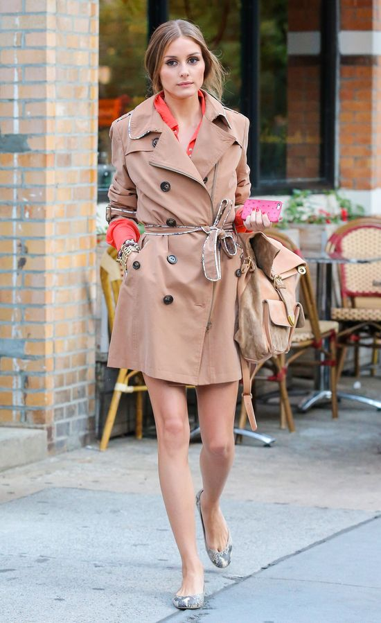 Słynna fashionistka bez makijażu (FOTO)