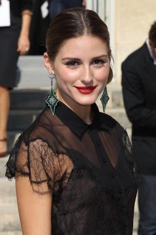 Olivia Palermo twarzą perfum marki Rochas (FOTO)