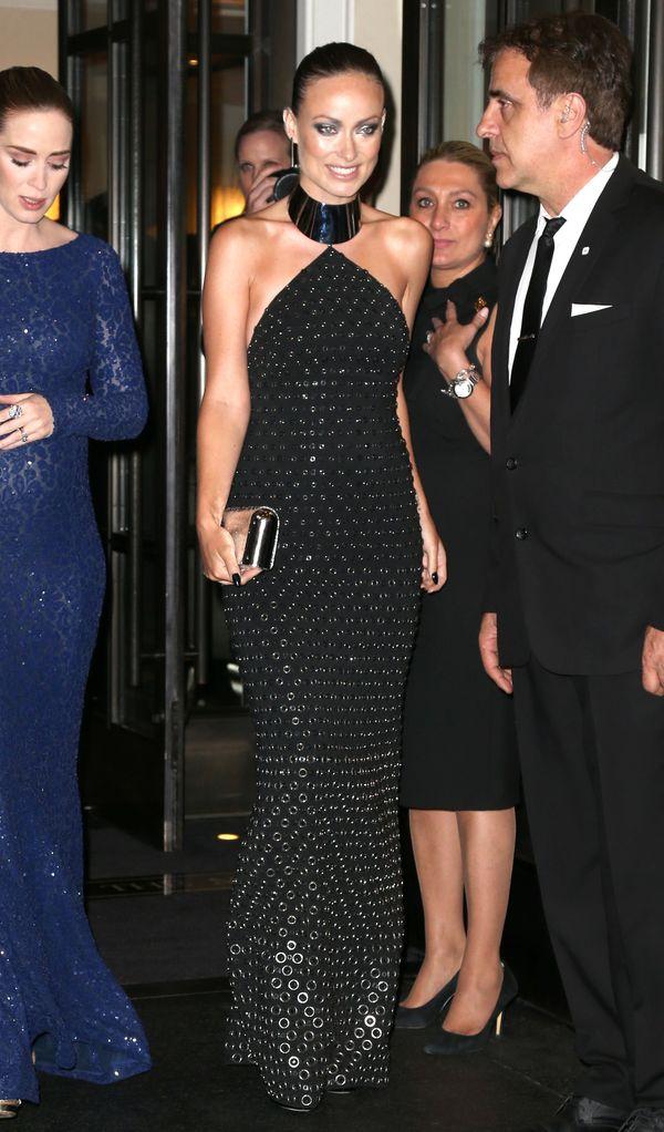 Gala MET 2016 - najlepsze kreacje wg magazynu Vogue (FOTO)