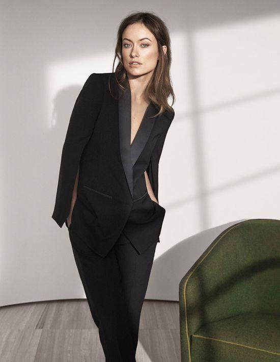Olivia Wilde dla H&M Conscious Exclusive (FOTO)