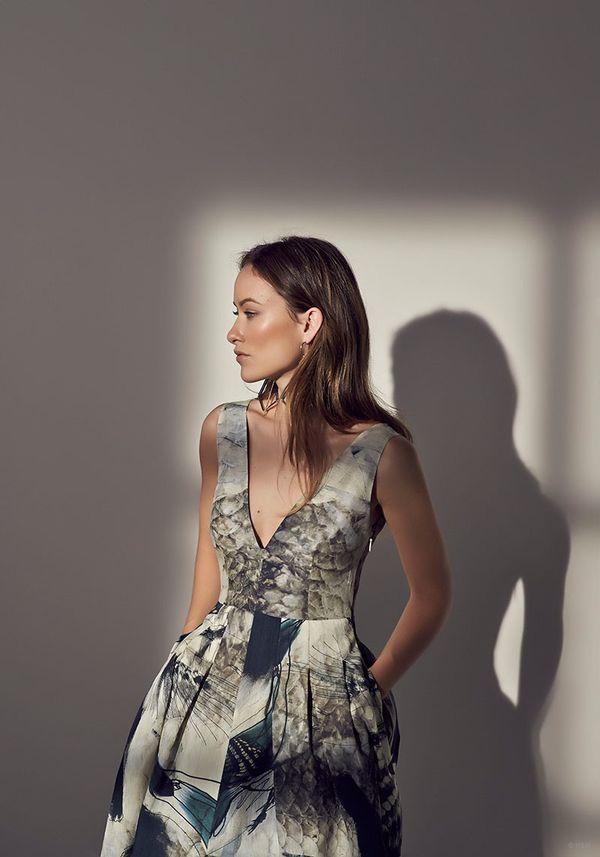 Olivia Wilde nową twarzą H&M! (FOTO)