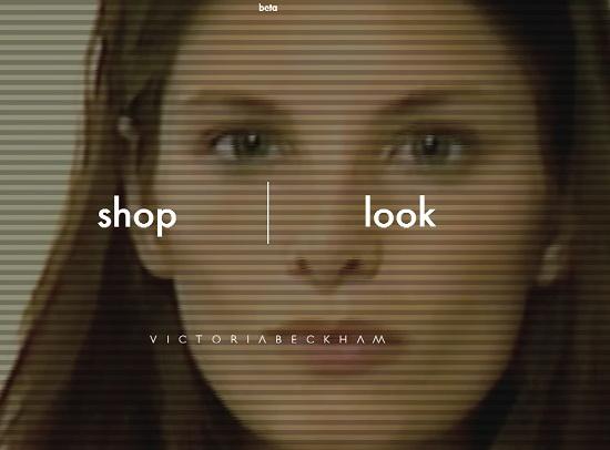 Victoria Beckham debiutuje z nową witryną i sklepem online