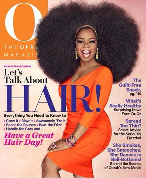 "Oprah Winfrey na premierze ""The Butler"" (FOTO)"