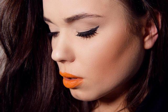 Wasze makijaże: Matylda