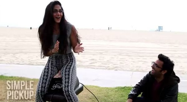 Przeżyły publicznie orgazm w szczytnym celu! (VIDEO)
