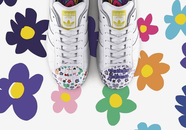 Pharrell Williams projektuje dla Adidasa!