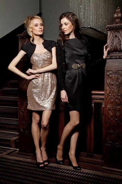 Świąteczna kolekcja Orsay zima 2012