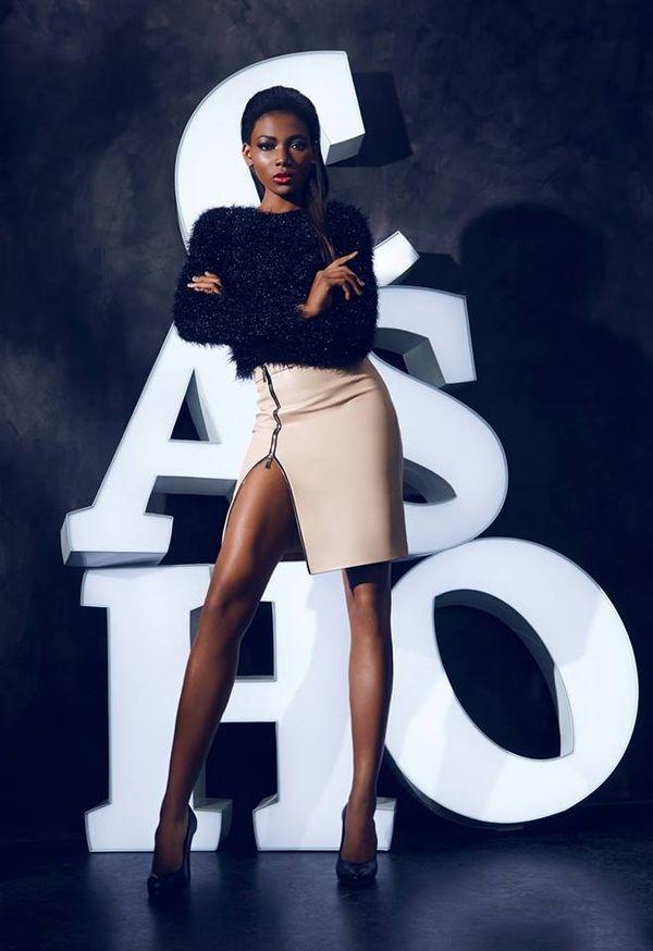 Bardzo kobieca Osi w kampanii Chaos by Marta Boliglova!
