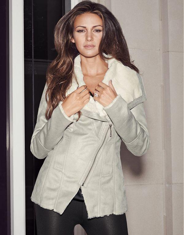 Nowa kolekcja Michelle Keegan dla Lipsy London (FOTO)