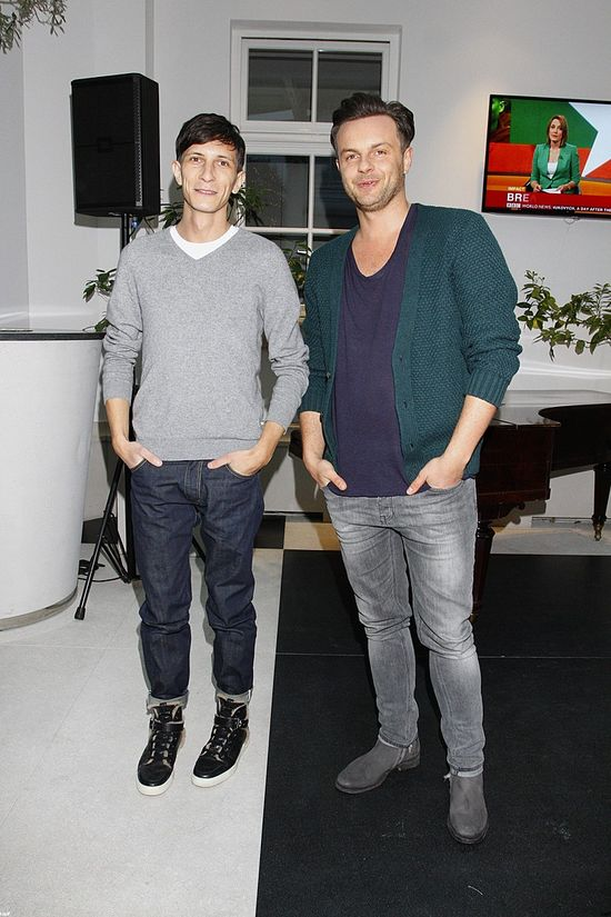 Fashion Designer Awards - Kamil Owczarek i Michał Gilbert Lach - Bohoboco