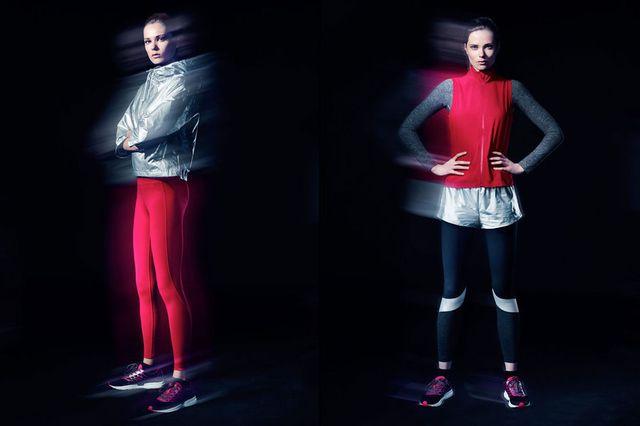 W sportowym klimacie - kolekcja Gymwear od Oysho (FOTO)
