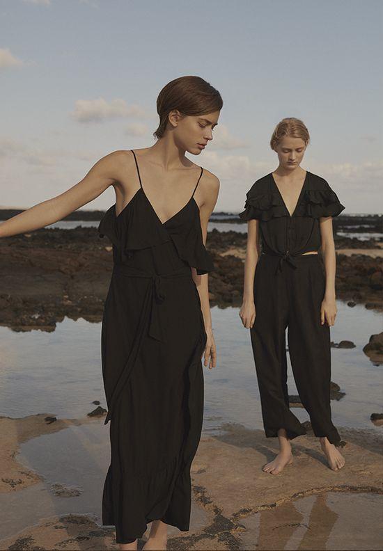 H&M Wild Island - Pierwsza odsłona kolekcji strojów kąpielowych na lato 2017