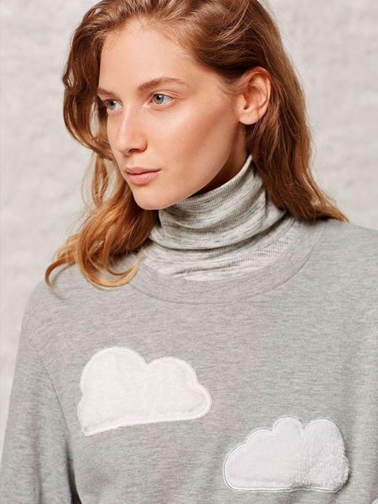 Oysho Fall is Here - Zakochacie się w tych miękkich piżamach