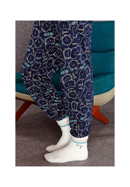 Urocza kolekcja piżam Mr. Wonderfull dla Oysho