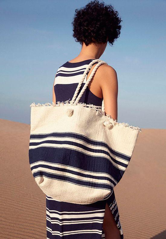 Oysho Part 3. Salt - Moda idealna na plaże i wakacje (FOTO)