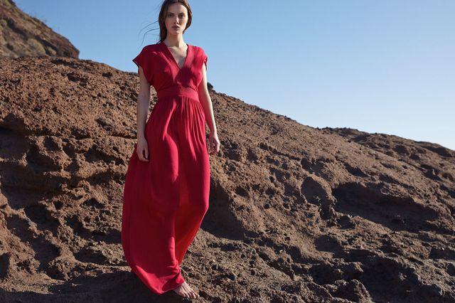 Oysho Back to Elements - Nowa kolekcja w letnim wydaniu