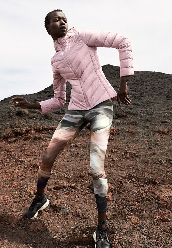 Oysho Etna -