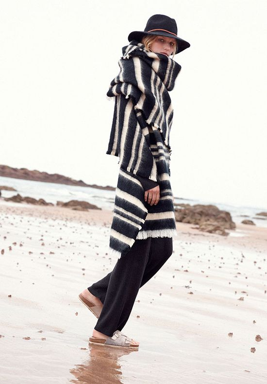 Oysho Into the Fall -
