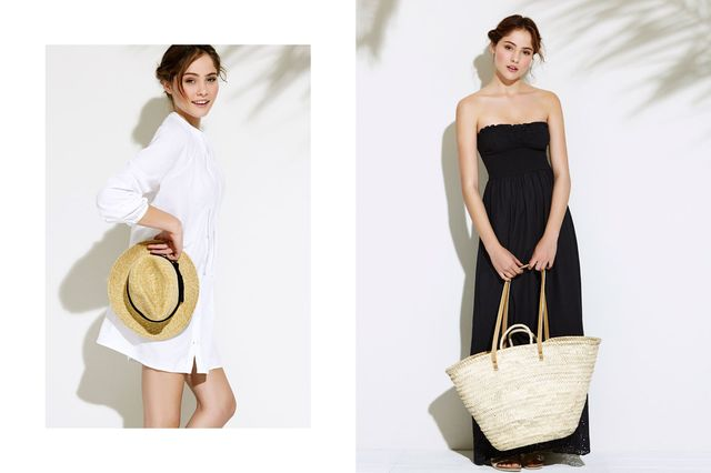 Nowy plażowy lookbook Oysho - By the Sea (FOTO)