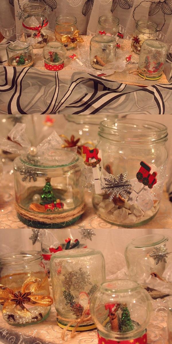 Zrób to sama: świąteczne dekoracje