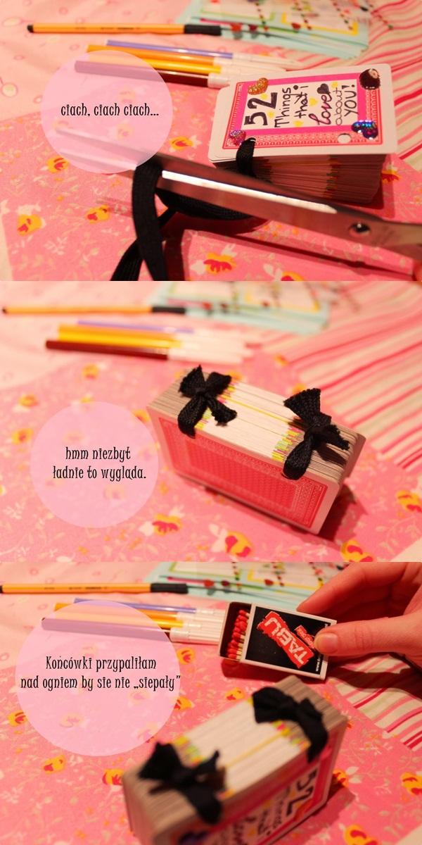 Zrób to sama: Wyjątkowy prezent dla ukochanej osoby