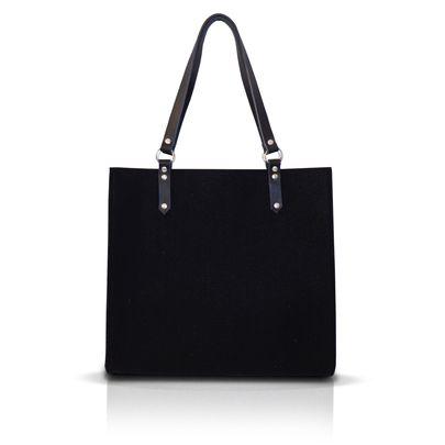 Shopper bag - przegląd hitów z sieciówek na jesień 2013