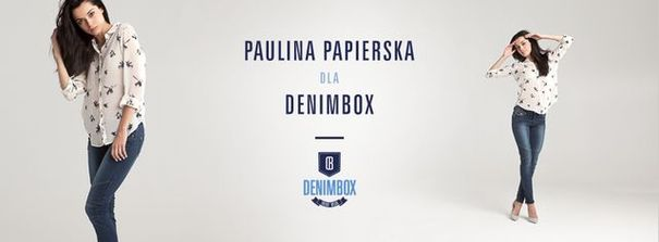 Paulina Papierska zastąpiła Maffashion (FOTO)
