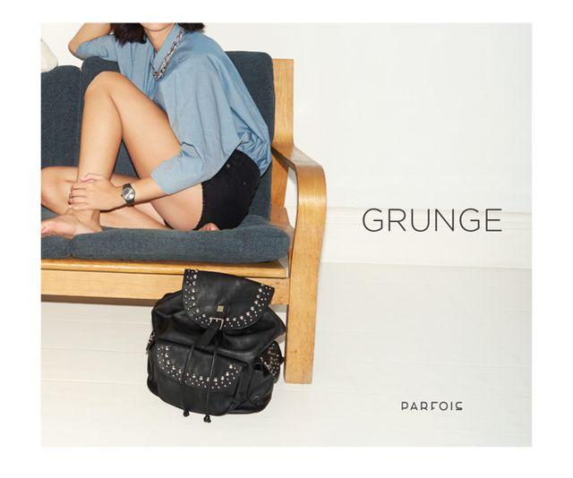 Parfois - Grunge